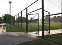 Grand Rapids, West Mid Michigan Chain Link Fence Installer
