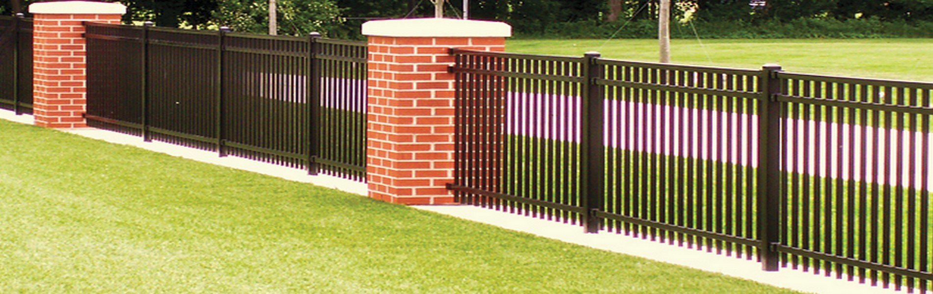 Get your grand rapids fence from Cedar Springs Fence